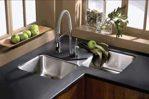 Build A Fun Corner Sink Layout