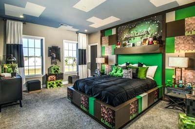 Minecraft-Design-for-Large-Bedroom