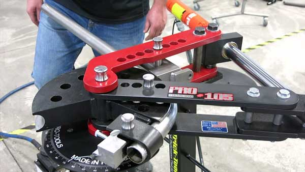 Best Roll Cage Tubing Bender: Manual