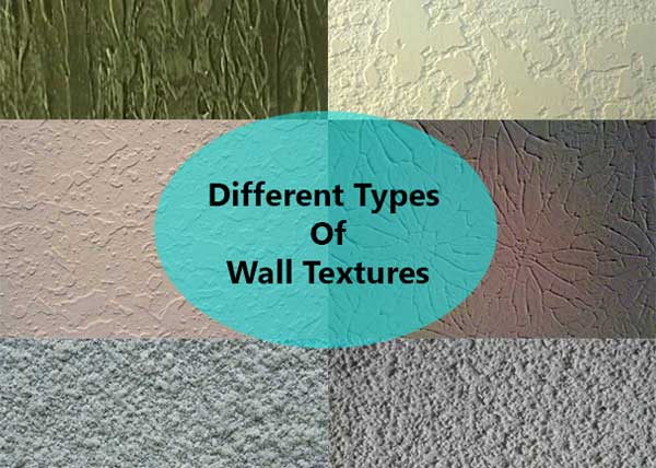 Wall Texture Types And Which One To Choose